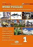 Word Puzzles 1: Englisch lernen mit Rätseln - Für mittlere Sprachkenntnisse