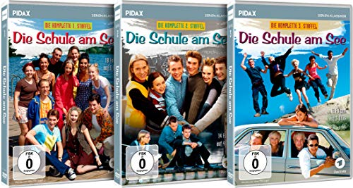 Gesamtedition (12 DVDs)