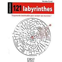 121 LABYRINTHES