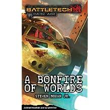 BattleTech: A Bonfire of Worlds (English Edition)