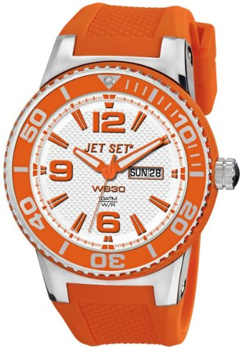 Jet Set - Womens Watch - J55454-868
