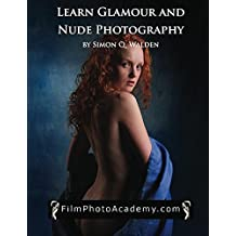 Learn Nude and Glamour Photography