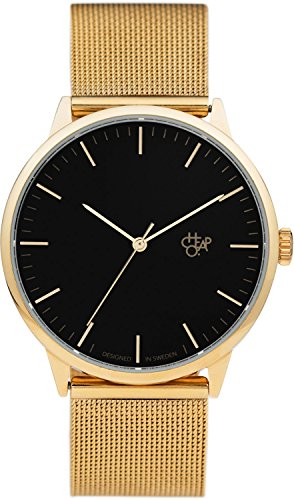 Cheapo Nando Gold montre