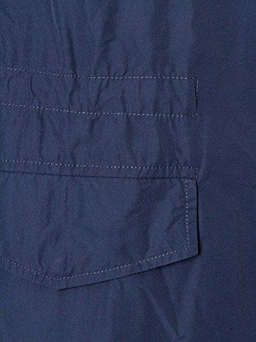 STRENESSE Messieurs Veste Collection d'été Bleu