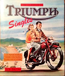 Triumph Singles (Osprey collector's library)