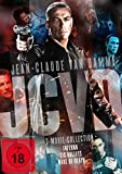 Jean-Claude Van Damme - 3-Movie-Collection [Alemania]