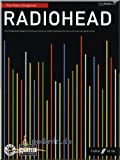 RADIOHEAD–The Piano Songbook–Notes Songbook [Partition]...