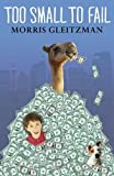 1 boy.      1 girl.      1 camel.     Squillions of dollars.     A plan that can't fail. Or can it?      Oliver's parents own a bank. This makes them very rich, very important and very busy. Oliver, on the other hand, is terrible at maths and...