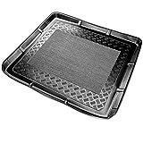 Torrex® passform Kofferraumwanne mit Anti-Rutsch-Fläche in perfekter Passform 10001756