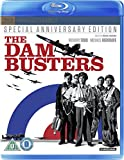 Dam Busters (Special Anniversary) Edition)  [1955] [1945] [Blu-ray]