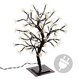 Nipach GmbH 64 LED Baum