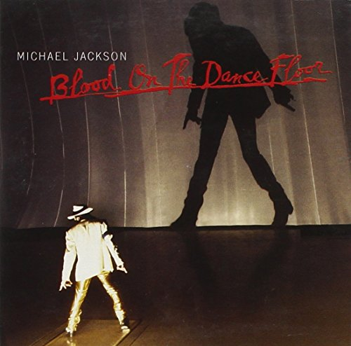 Blood on the Dance F
