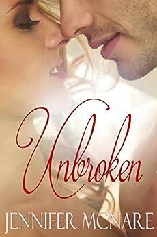 Unbroken by [McNare, Jennifer]