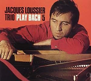 Play Bach No. 5