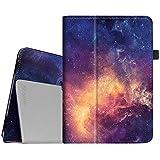 Fintie Apple iPad Mini 1/2 / 3 Hülle - Slim Fit Foilo Kunstleder Schutzhülle Tasche Etui Case Cover mit Auto Schlaf/Wach, Standfunktion für iPad Mini 3/2 / 1, DieGalaxie