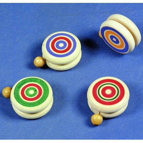beck-5-25-cm-jo-jo-con-anillas-de-color-multicolor