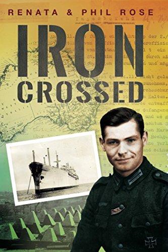 IRON CROSSED -