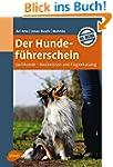 Der Hundeführerschein: Sachkunde - Ba...