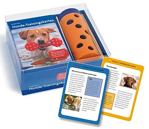 das-hunde-aktivitats-set-dekorative-geschenkbox-mit-futterbeutel-und-50-trainingskarten