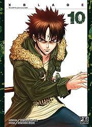 X-Blade Vol.10