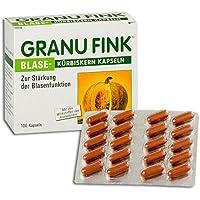 GRANUFINK Blase Kapseln preisvergleich bei billige-tabletten.eu