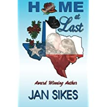 Home At Last by Jan Sikes (2015-06-30)