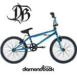 Diamondback Option 20 inch Wheel BMX...