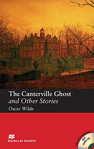 The Canterville Ghost and Other Stories: Elementary (Macmillan Readers 2005) por S. Colbourn