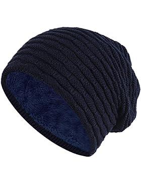 [Sponsorizzato](6 colori)iShine berretti invernali uomo berretto donna cappello donna cappelli uomo donna elegante Colore Accessori
