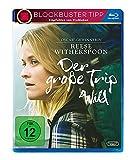 Der große Trip - Wild [Blu-ray] -