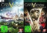 Sid Meier's Civilization V inkl. Gods & Kings [PC Steam Code]