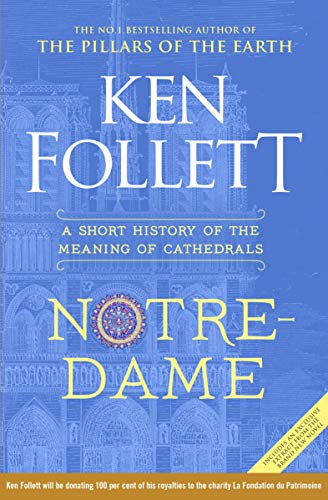 Notre-Dame: A Short History of the Meaning of Cathedrals (English ...