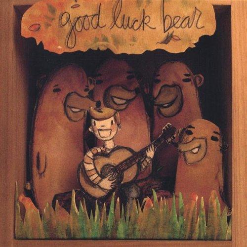 Good Luck Bear (Luck Good Bear)