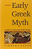 Early Greek Myth: A Guide to Literary and Artistic Sources: Volume 2