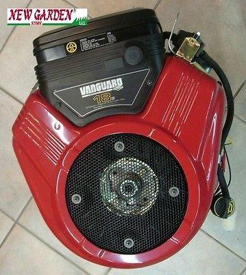 Motore 4tempi uso industriale 888140 OHV 18