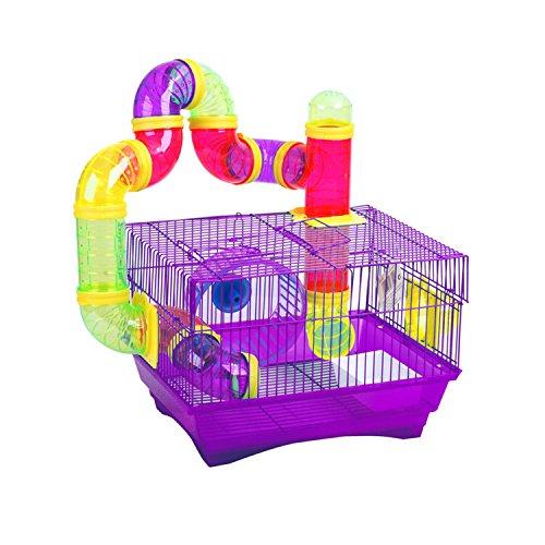 Kleintierstall Hamsterkäfig und kaninchenstall