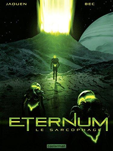 Eternum (Tome 1)  - Le Sarcophage (Albums) par Christophe Bec