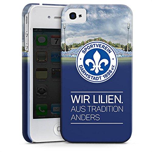 Apple iPhone X Silikon Hülle Case Schutzhülle Fußball Sport Fussball Premium Case glänzend