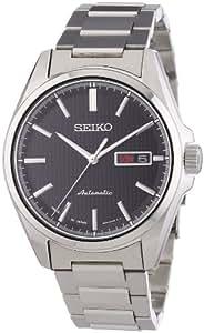 Seiko - SRP467J1 - Montre Homme - Automatique Analogique - Bracelet Acier Inoxydable Argent