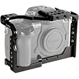 SmallRig GH5 Cage for Panasonic Lumix GH5 Camera Stabilizer Rig (Upgraded Version) -2049