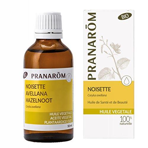 Pranarôm Aceite Vegetal Avellana - 50 ml
