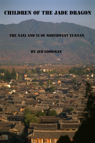 Children of the Jade Dragon: the Naxi and Yi of Northwest Yunnan (English Edition) por Jim Goodman