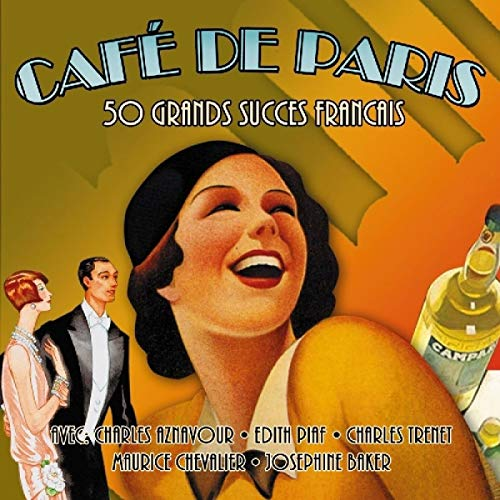 Café de Paris -