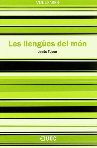 Les llengües del món por Jesús Tusón