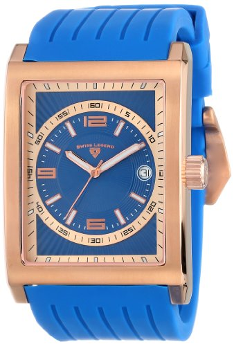 Swiss Legend -  Watch - 40012-RG-03