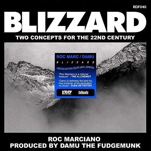 Blizzard [VINYL] [Vinyl LP]