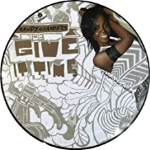 Give It Time [Vinyl Single]