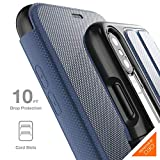 Gear4 INT IC80XDBUE Oxford IPhone X/XS Bleu