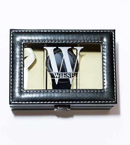 Uhrenbox-Gravur-Geburstagsgeschenk-fr-Mnner-Uhrkasten-Uhr-Box-fr-3-Uhren-personalisierte-Gravur-des-Namen-Geschenk