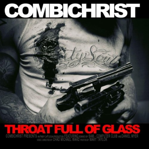 Throat Full Of Glass (Single Edit)
